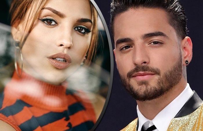 Eiza Gonzalez y Maluma estrenan romance? (VIDEO)  #EnElBrasero  http://ift.tt/2eN2DpU  #eizagonzalez #maluma
