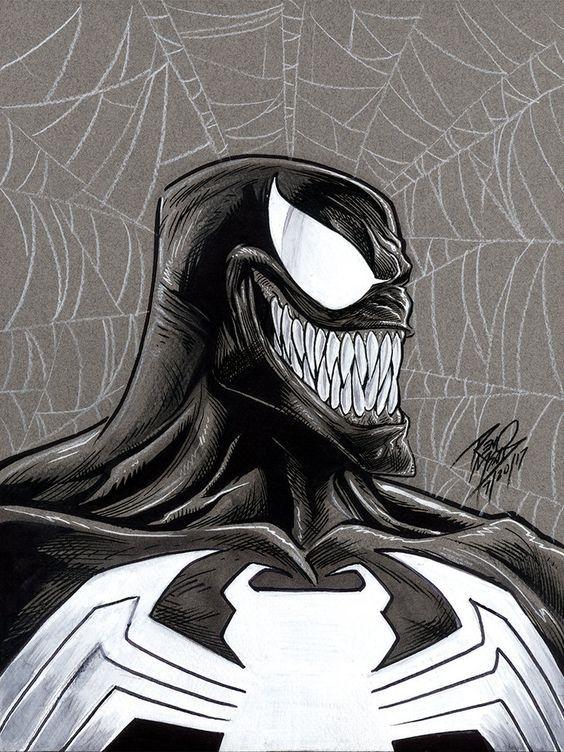 Follow me; pinterest.com/MrCafer YouTube @Mr. Cafer mrcafer.blogspot.com #Venom