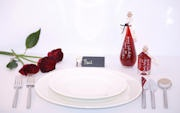 Handmade Liqueur wedding favours