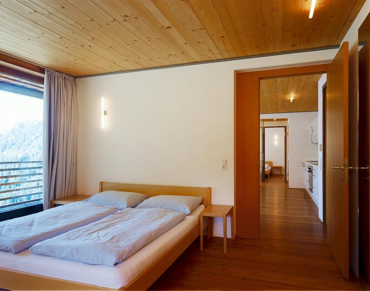 Appartement Omeshorn