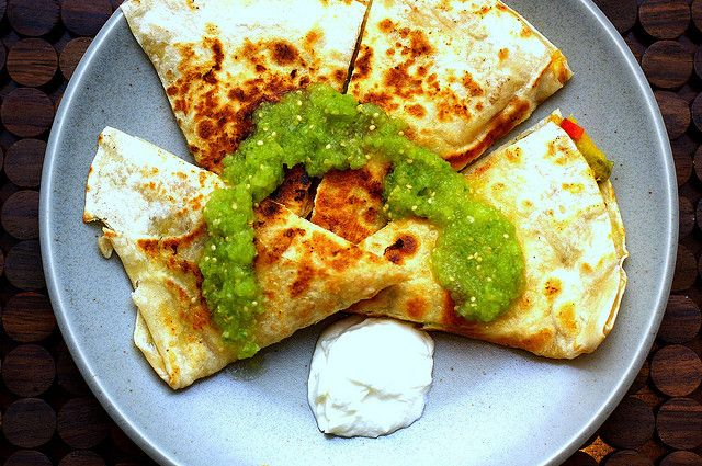 ... | Food - Cold | Pinterest | Acorn Squash, Quesadillas and Squashes