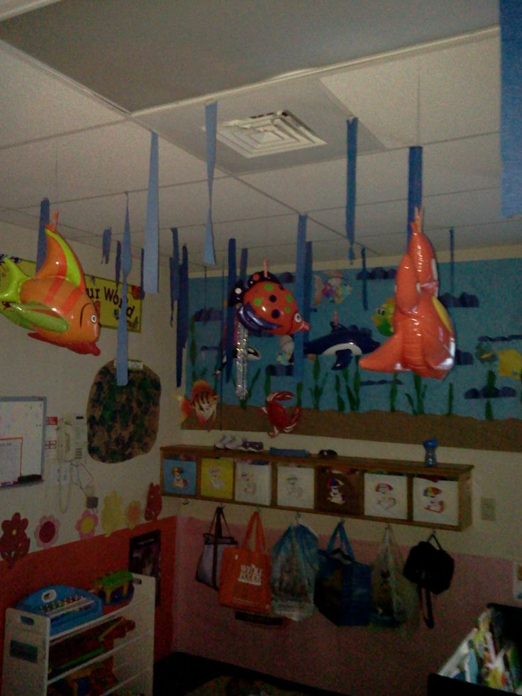 Under The Sea Classroom Decoration Ideas ~ Images about under the sea classroom on pinterest