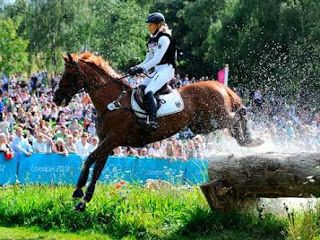 Equestrian Eventing - Rio Olympic Games 2016