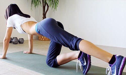 Bubble Butt Workout – Learn About These Ideas To Attain Proper Fitness | grow yo…