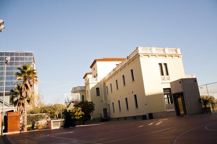 Sede de ORTHOS Barcelona: Campus Universitario de La Salle.