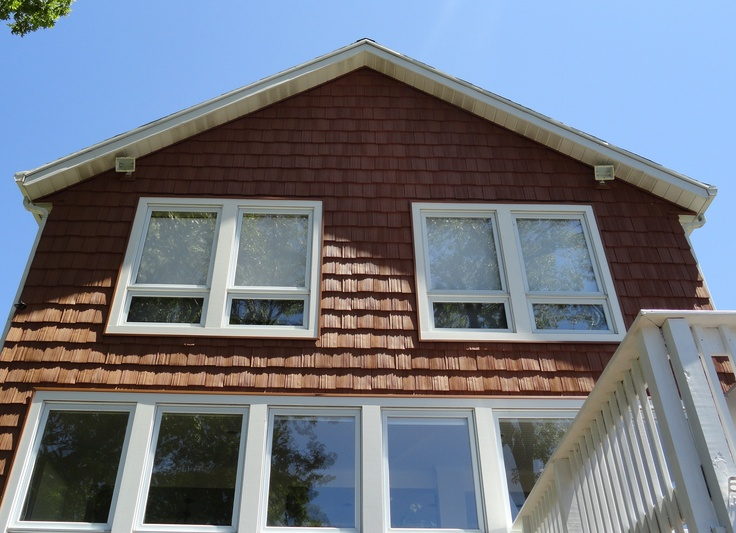 7 Popular Siding Materials To Consider: Best 25+ Vinyl Siding Manufacturers Ideas On Pinterest