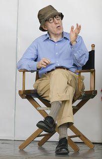Woody y todo lo demás.: El swing que Allen le pone al cine.