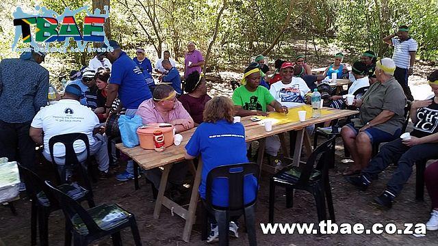 The Haven Night Shelter Amazing Race and Tribal Survivor Team Building Cape Town #amazingrace #tribalsurvivor #tbae #teambuilding