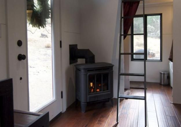 Tiny Home Designs: 138 Best Tiny Houses Images On Pinterest