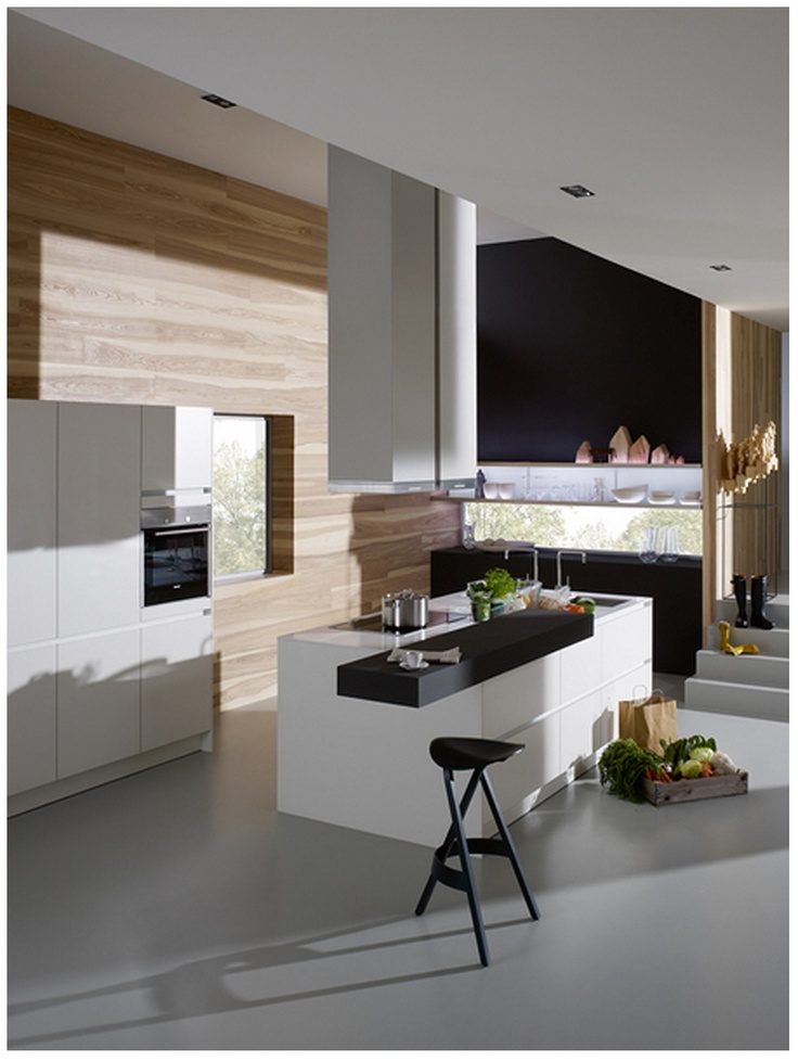 87 best siematic pure images on pinterest interior for Siematic kitchen design