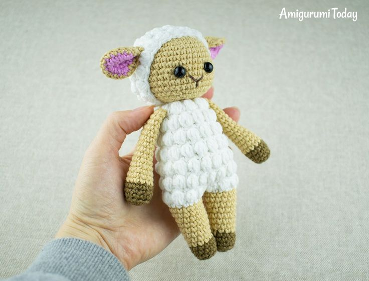 577 best crochet images on Pinterest | Crochet animals, Crochet toys ...