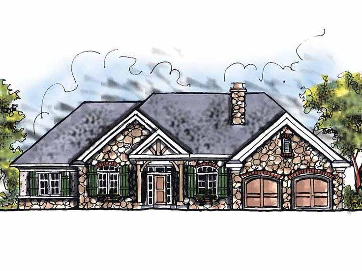 395 best House plans images on Pinterest House floor plans Home