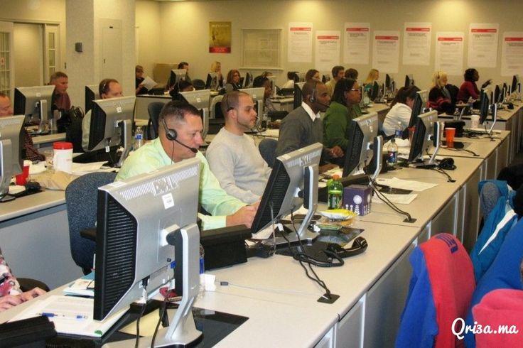 Centre d'appel venez nombreux....!!, Offre d'emploi, Marketing, publicité, Rabat