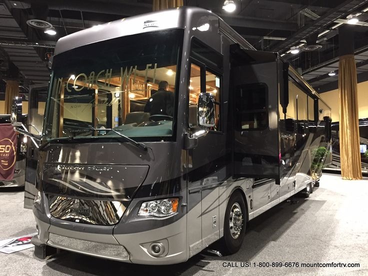 441 Best Rvs And Motorhomes Images On Pinterest
