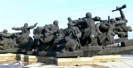 Memorial Gran Guerra Patria