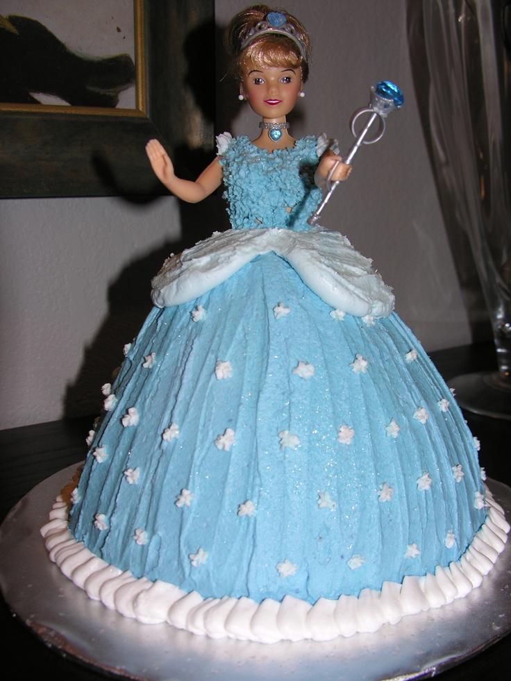 17 Best Ideas About Cinderella Cakes On Pinterest Disney