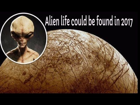 Close Encounters UFO: Alien life Could be Found in 2017, Expert Believes...