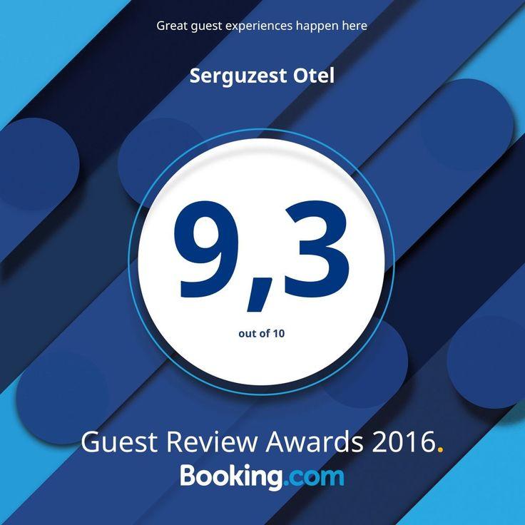 Sergüzeşt Otel Booking.com