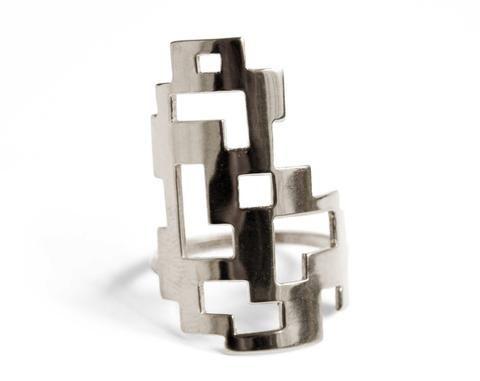 Tetris Big, sølv