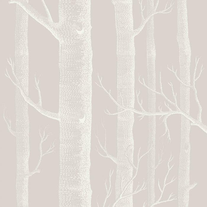 Woods Stone White Wallcovering Kravet Wood Wallpaper Cole