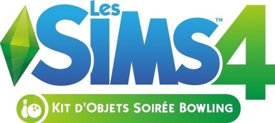 Les Sims 4 Kit d'Objets Soirée Bowling : Infos supplémentaires par SimGuruGraham << The Daily Sims
