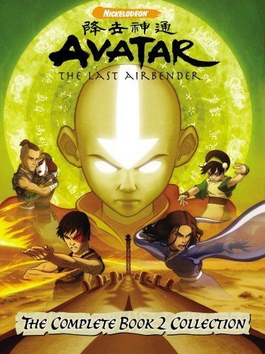 Avatar: The Last Airbender (TV Series 2005–2008) Hands down one of the best written shows to have ever aired. No synopsis is required since there is no need to convince anyone to watch this.