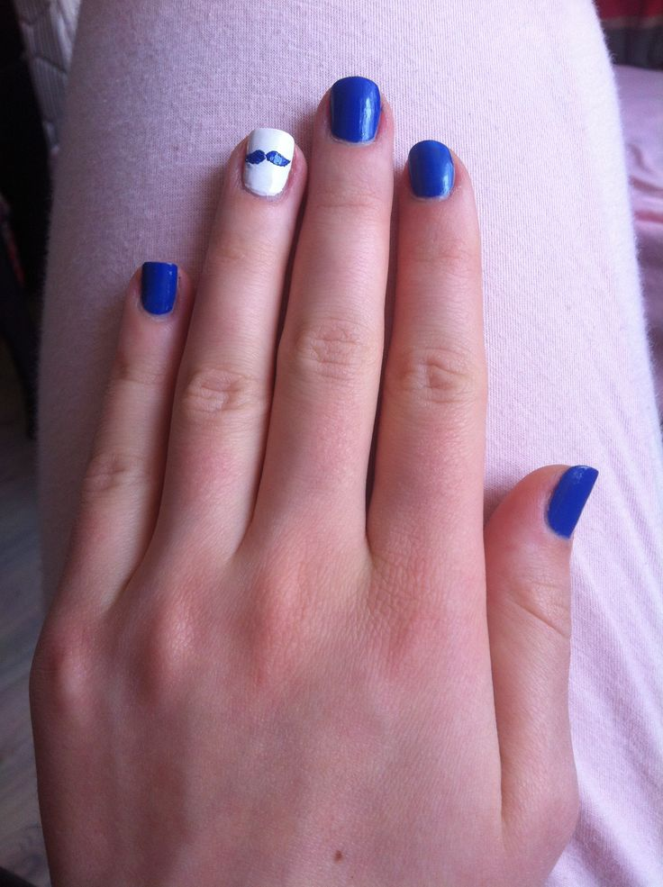 8 best Nails images on Pinterest | Belle nails, Beauty nails and ...