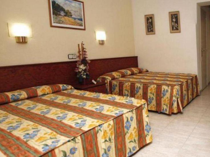 Hotel Rosa Nautica Costa Brava y Maresme, Spain