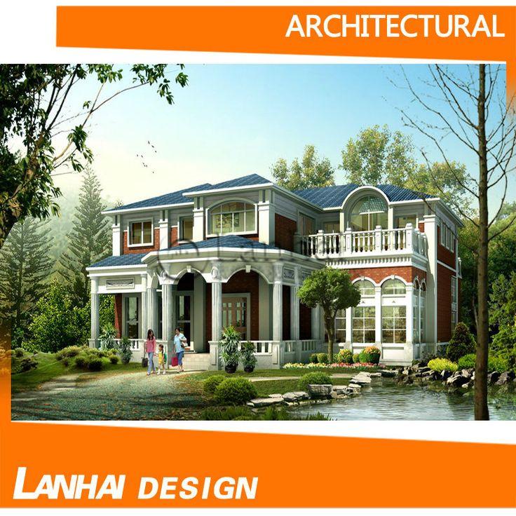 Small Luxury Homes: Joy Studio Design Gallery