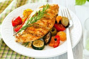 Honey Mustard Chicken is a juicy chicken recipe baked with the honey and mustard sauce.Check out here:http://goo.gl/wxyIOR
