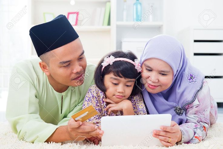 Islamic law requires heads of households to live to the law within their household.  Bubble allows  the family to stay true to their beliefs while still being able to enjoy the web.