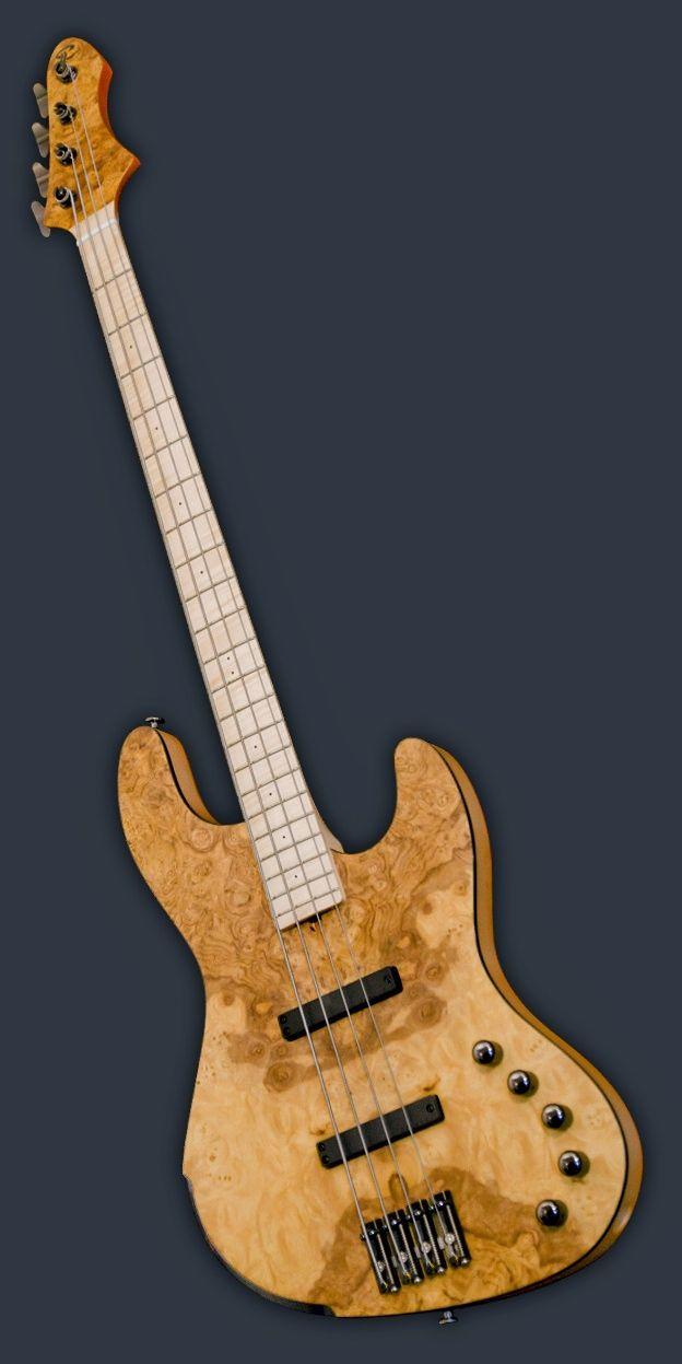 PAUL LAIRAT Myra 4 strings