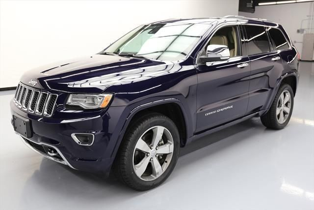 awesome Awesome 2015 Jeep Grand Cherokee Overland Sport Utility 4-Door 2015 JEEP GRAND CHEROKEE OVERLAND 4X4 HEMI PANO NAV 29K #642150 Texas Direct 2018-2019 Check more at http://24carshop.com/product/awesome-2015-jeep-grand-cherokee-overland-sport-utility-4-door-2015-jeep-grand-cherokee-overland-4x4-hemi-pano-nav-29k-642150-texas-direct-2018-2019/