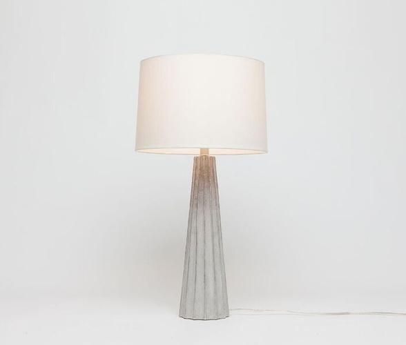 Made Goods Nova Table Lamp Modern Table Lamp Tall Table Lamp
