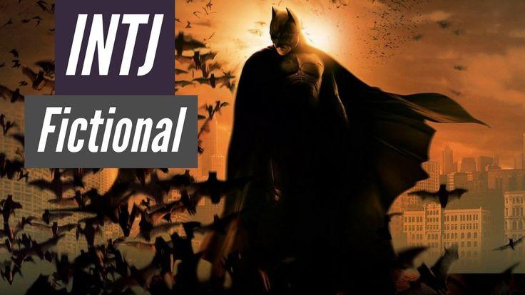 INTJ Fictional Characters - INTJ Personality Type