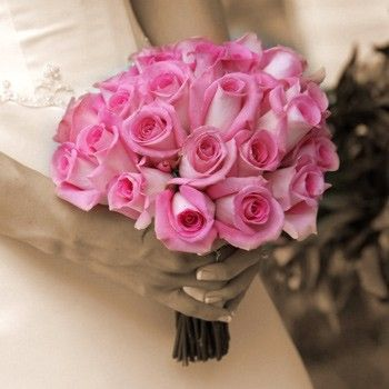 Wedding Flowers - Bridal Bouquet # 70