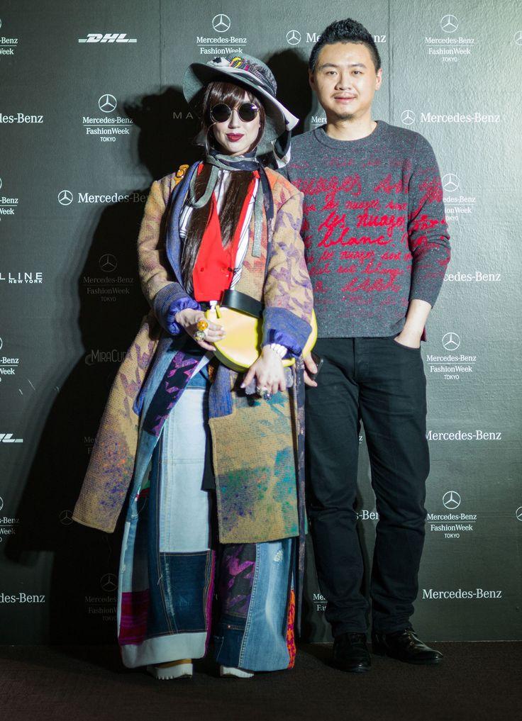 Galeria de Fotos Fora da caixa: o street style superoriginal da semana de moda de Tóquio // Foto 7 // Notícias // FFW