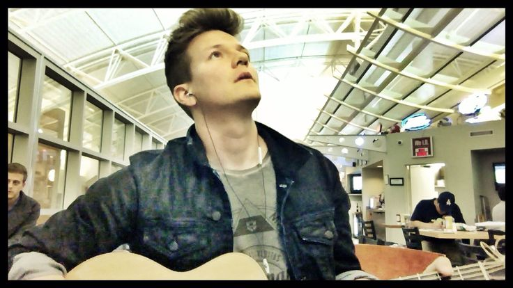This guy is Amazing!!!!!!!!!!!!!   Say Something - A Great Big World & Christina Aguilera (Tyler Ward Acous...