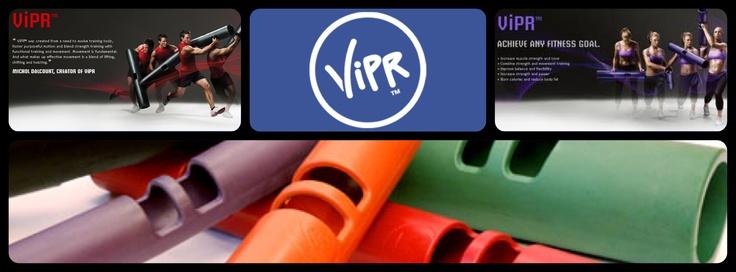 ViPR tubes
