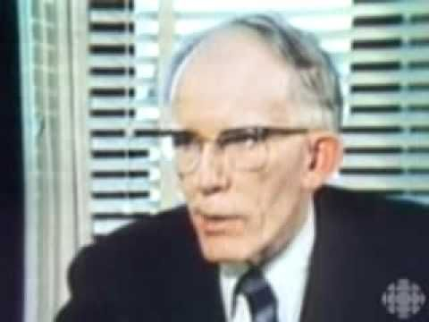 Tommy Douglas remembered