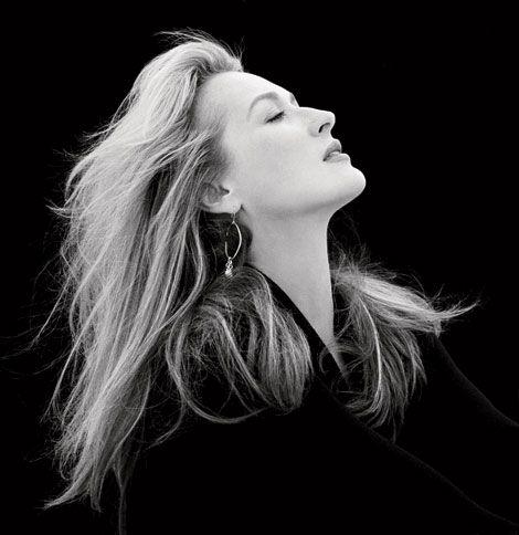 Meryl Streep was born in Summit, NJ