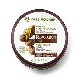 Réparation - Masque Nutri-Réparateur