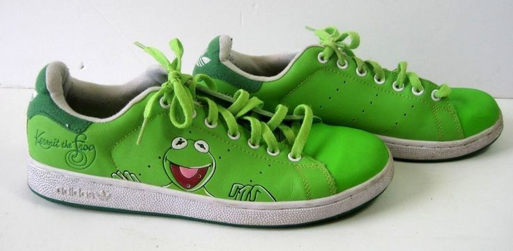 Kermit Adidas Shoes