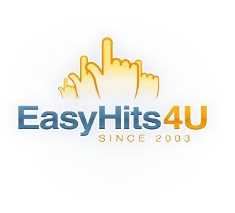 >>Poucas visitas<< >>Perdeu as esperanças<< >>Essa e a solução<< >>Torne seu site e blog mais visíveis<< Com o EasyHits4U - Your 1:1 Traffic Exchange Gerador de trafego para seu site e blog. mais de 1000 visualizações por dia. E o melhor é grátis.