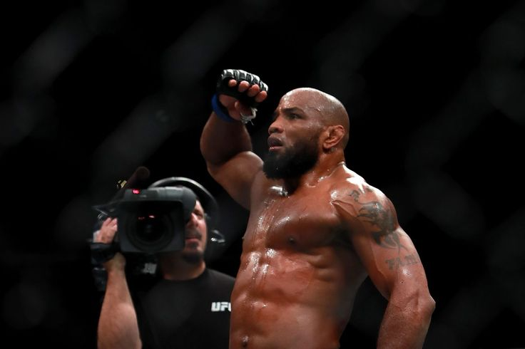 UFC 213 stream en vivo: ¿Cómo ver Romero vs Whittaker PPV en línea