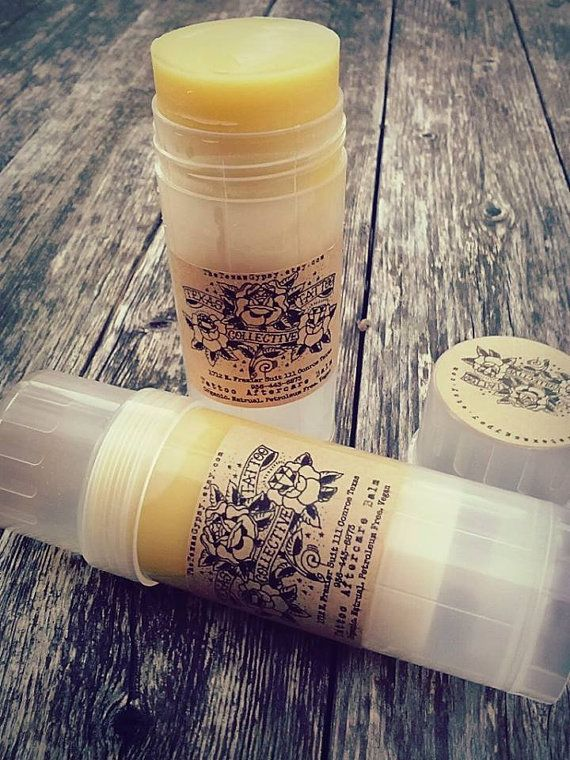 Tattoo Aftercare Set Cleanser & Balm The balm, Tattoo
