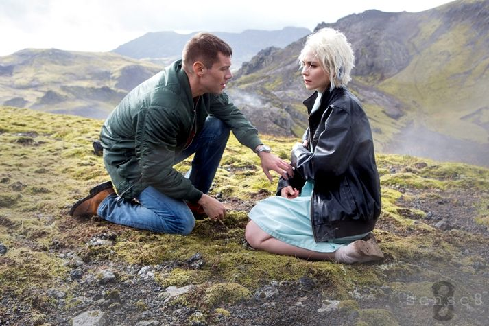 Sense8 episode 12 Riley and Will