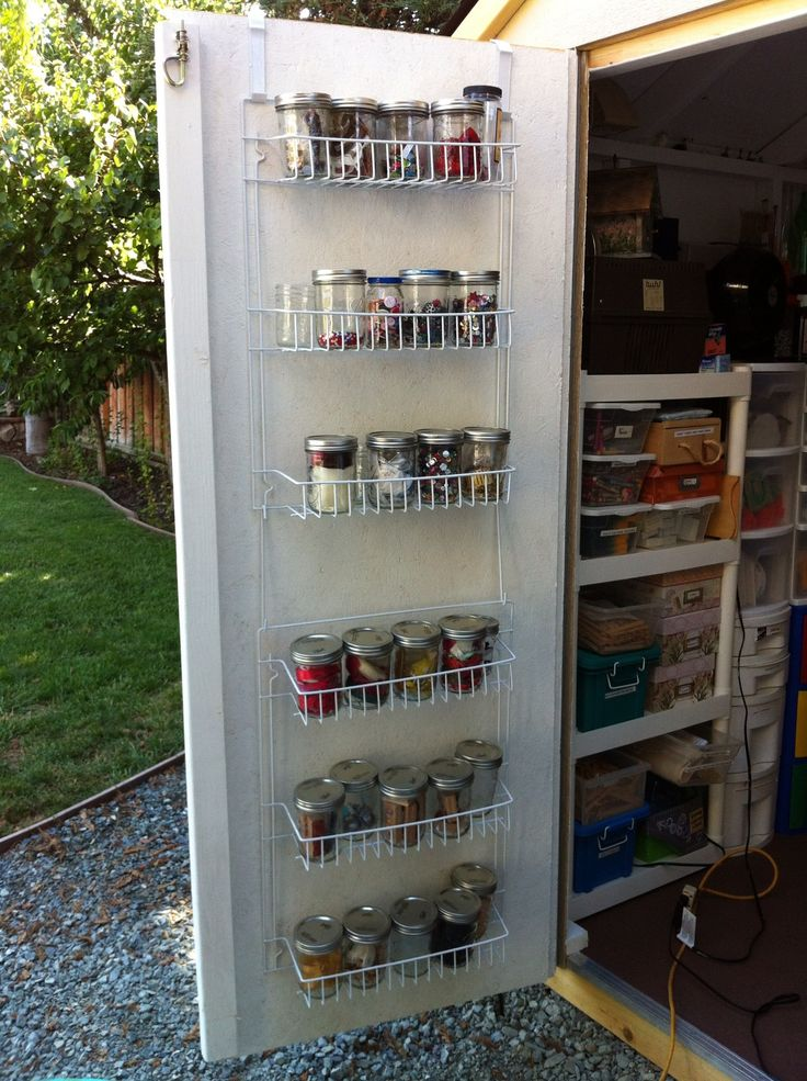 15 must see shed organization pins shop organization diy garage storage and garage storage. Black Bedroom Furniture Sets. Home Design Ideas