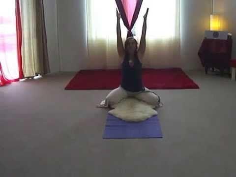 Kundalini Dance Training - Earth Sun Salutation