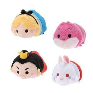 tsum tsum Disney Alice In Wonderland